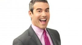 Andy Cohen Wallpaper Free
