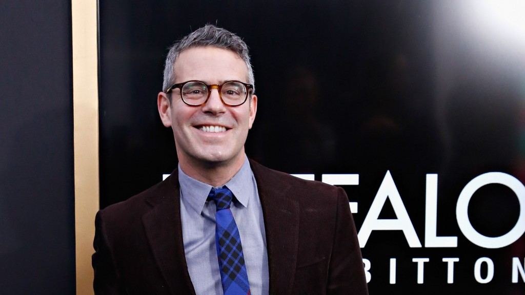 Andy Cohen wallpapers HD