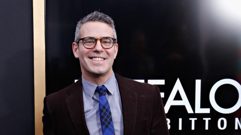 Andy Cohen wallpapers high quality