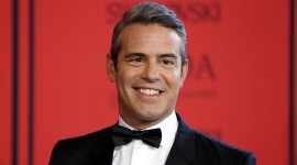Andy Cohen Wallpaper High Definition