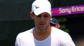 Andy Roddick Wallpaper Background