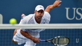 Andy Roddick Wallpaper HD