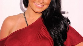 Angelina Pivarnick Wallpaper For IPhone Download