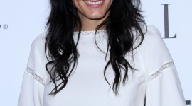 Angie Harmon Wallpaper For IPhone