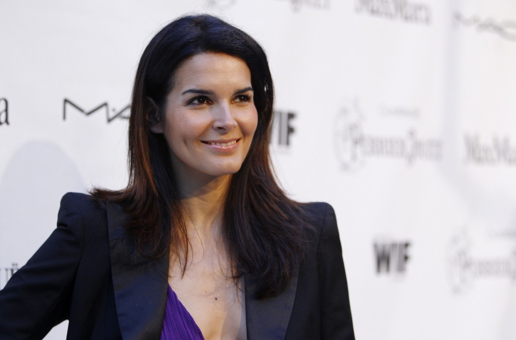 Angie Harmon wallpapers HD