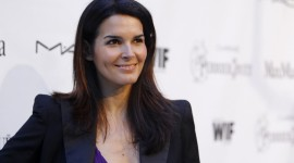 Angie Harmon Wallpaper For PC