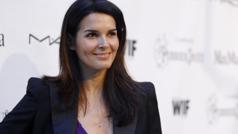 Angie Harmon wallpapers high quality