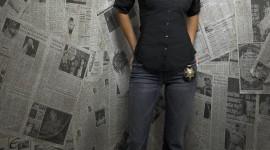 Angie Harmon Wallpaper Gallery