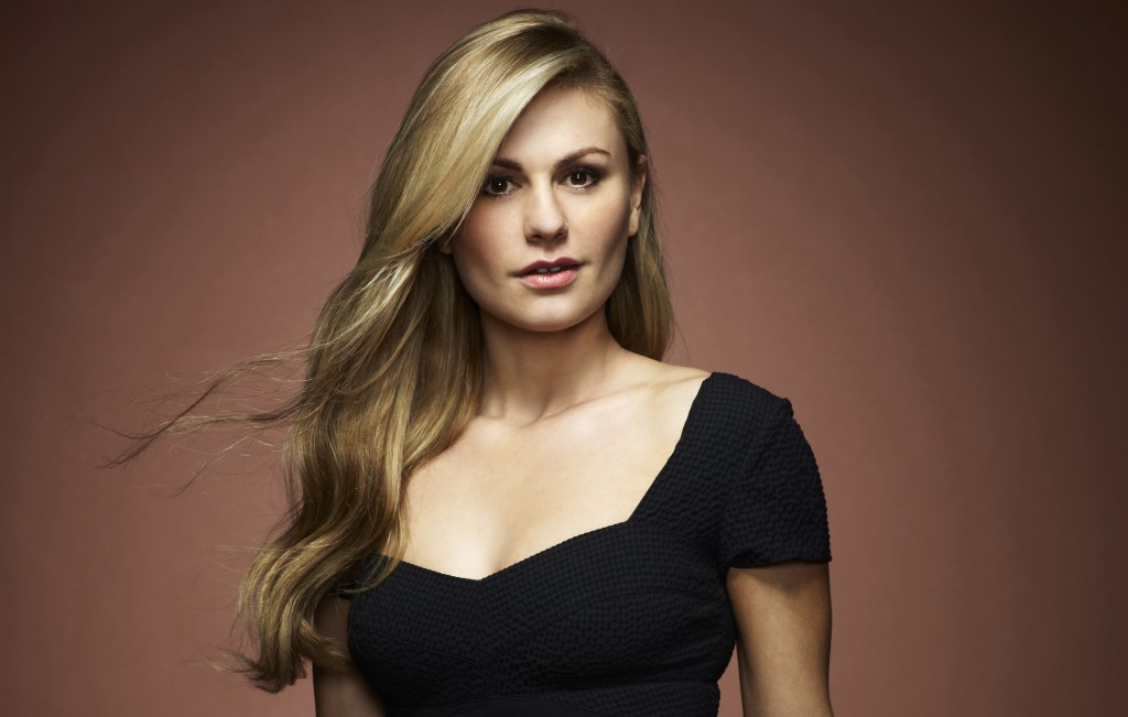 Anna Paquin wallpapers HD