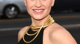 Anna Paquin Wallpaper For IPhone Download