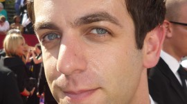 B.J. Novak Wallpaper Download