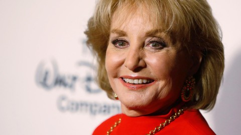 Barbara Walters wallpapers high quality