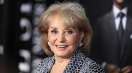 Barbara Walters Wallpaper Background