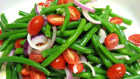 Bean Salad wallpapers high quality