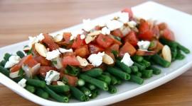 Bean Salad Desktop Wallpaper HD