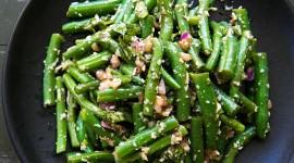 Bean Salad Photo Free