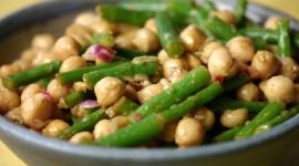 Bean Salad Wallpaper Free