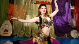 Belly Dance Photo Download
