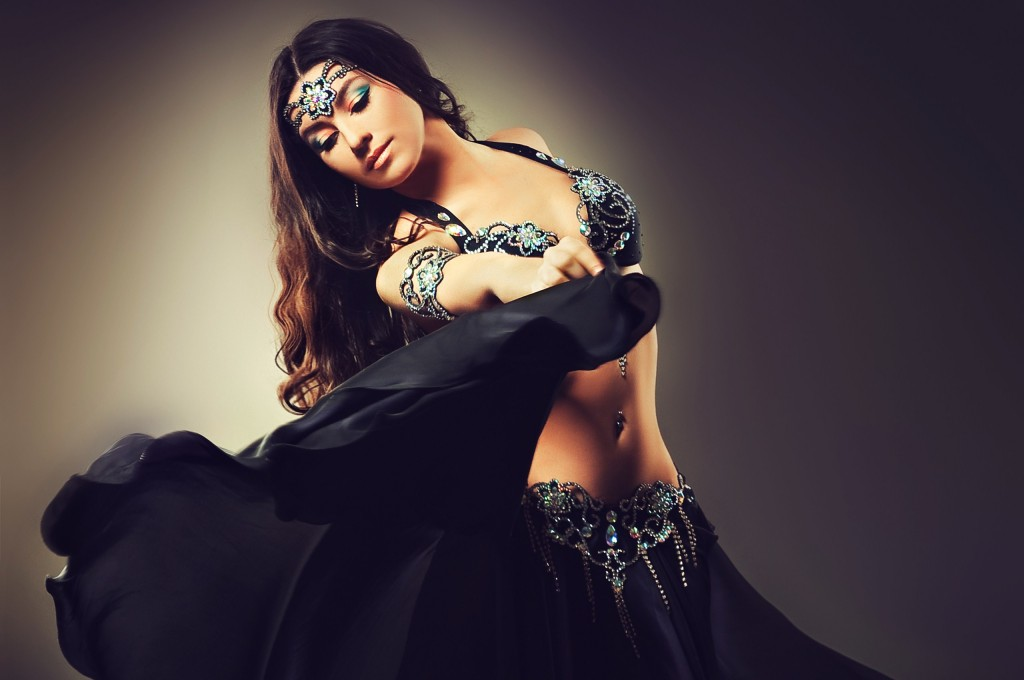 Belly Dance wallpapers HD