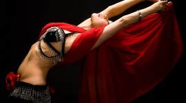 Belly Dance Wallpaper For Android