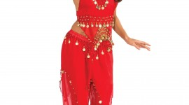Belly Dance Wallpaper For Android#1