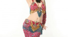 Belly Dance Wallpaper For Android#2