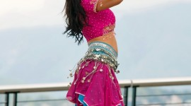 Belly Dance Wallpaper For Android#3
