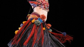 Belly Dance Wallpaper For IPhone#1