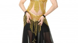Belly Dance Wallpaper For IPhone#2