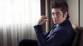 Benicio Del Toro Best Wallpaper