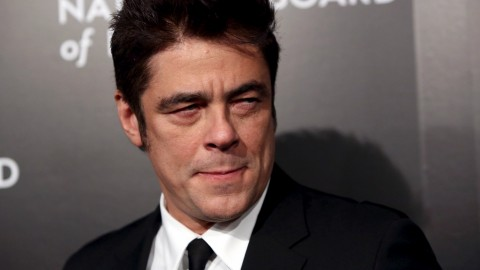 Benicio Del Toro wallpapers high quality