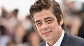 Benicio Del Toro Wallpaper Download Free