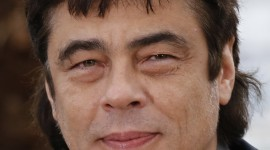 Benicio Del Toro Wallpaper For IPhone