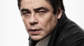 Benicio Del Toro Wallpaper For IPhone 7
