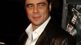 Benicio Del Toro Wallpaper For IPhone Download
