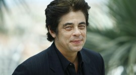 Benicio Del Toro Wallpaper For PC