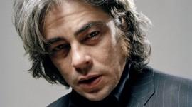 Benicio Del Toro Wallpaper Free