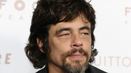 Benicio Del Toro Wallpaper Full HD