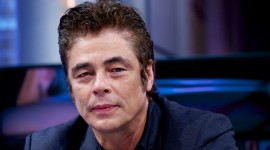 Benicio Del Toro Wallpaper HD