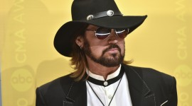 Billy Ray Cyrus Desktop Wallpaper For PC