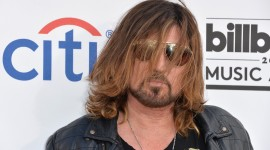 Billy Ray Cyrus Desktop Wallpaper Free