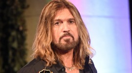 Billy Ray Cyrus High Quality Wallpaper