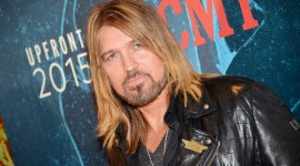 Billy Ray Cyrus Wallpaper Full HD