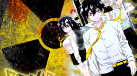Blood Lad Wallpaper For PC