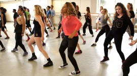 Booty Dance Photo