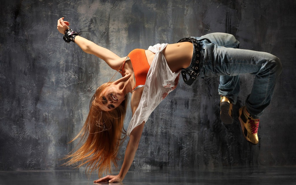 Break Dancer wallpapers HD