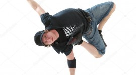 Break Dancer Photo Free