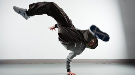 Break Dancer Wallpaper For Desktop
