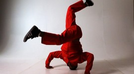 Break Dancer Wallpaper Free