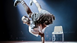 Break Dancer Wallpaper Gallery